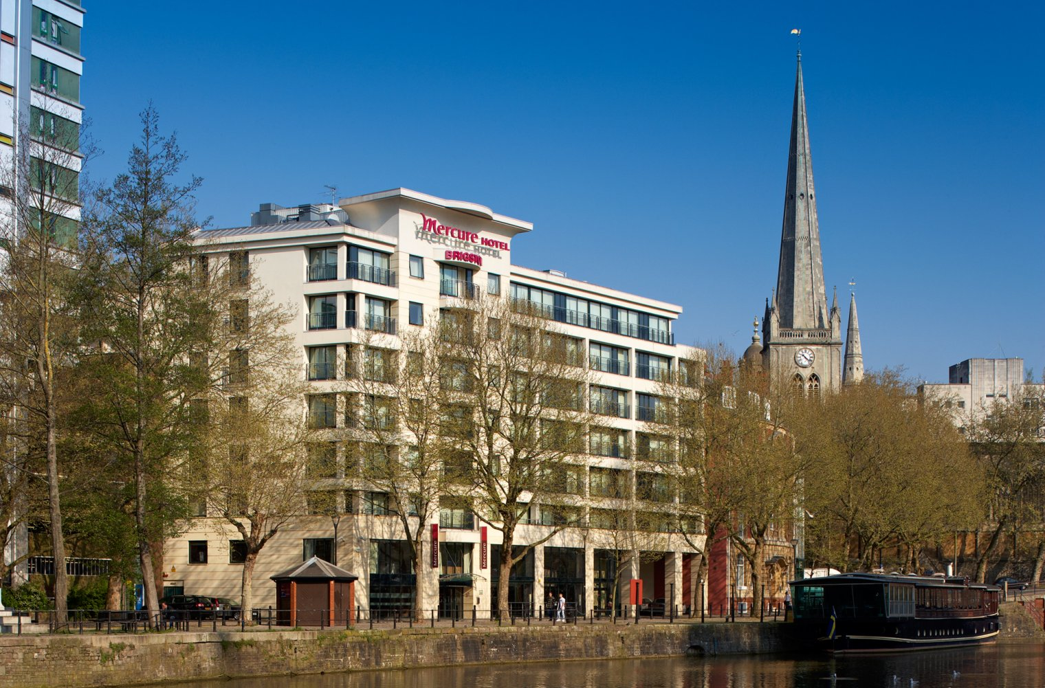 Picture of Mercure Brigstow Bristol