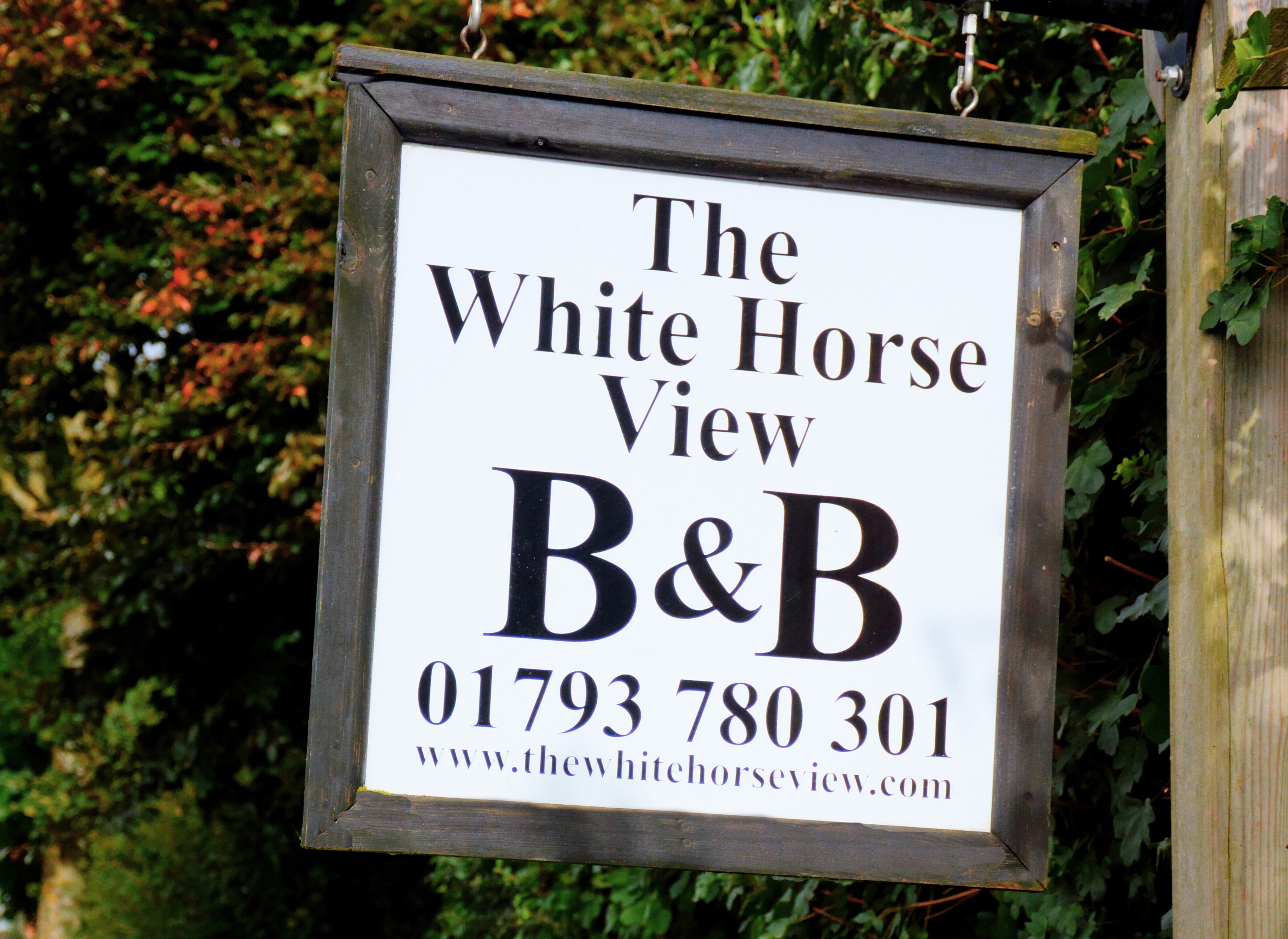 Picture of White Horse View B&B