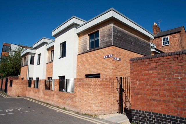 Picture of Quire Court Apartment