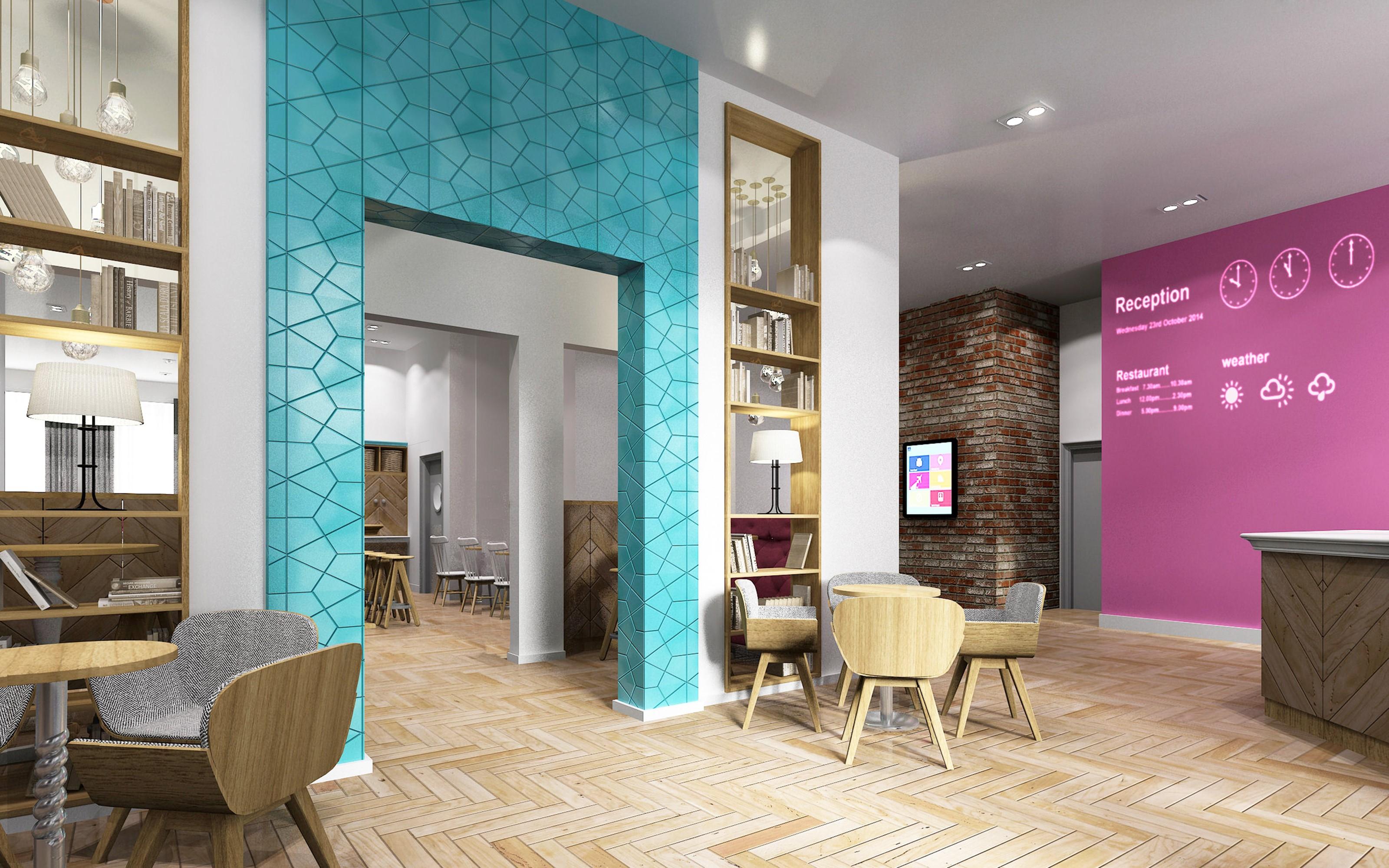 Picture of Ibis Styles Edinburgh Centre St Andrew Square